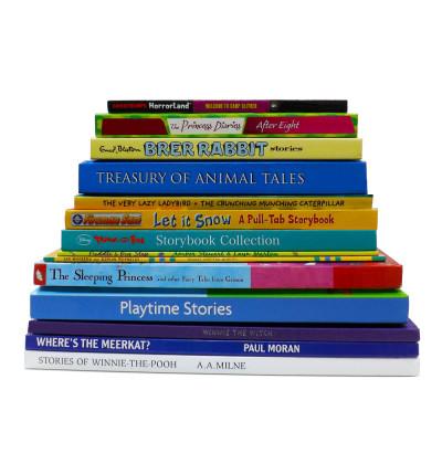 Children's Books (Wholesale Books)
