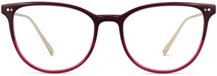 Warby Parker Maren glasses