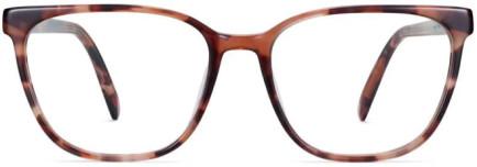 Warby Parker Esme glasses