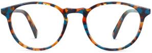 Warby Parker Butler glasses