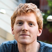 Photo of Patrick Collison