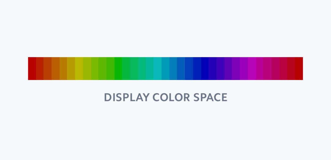 display-color-space
