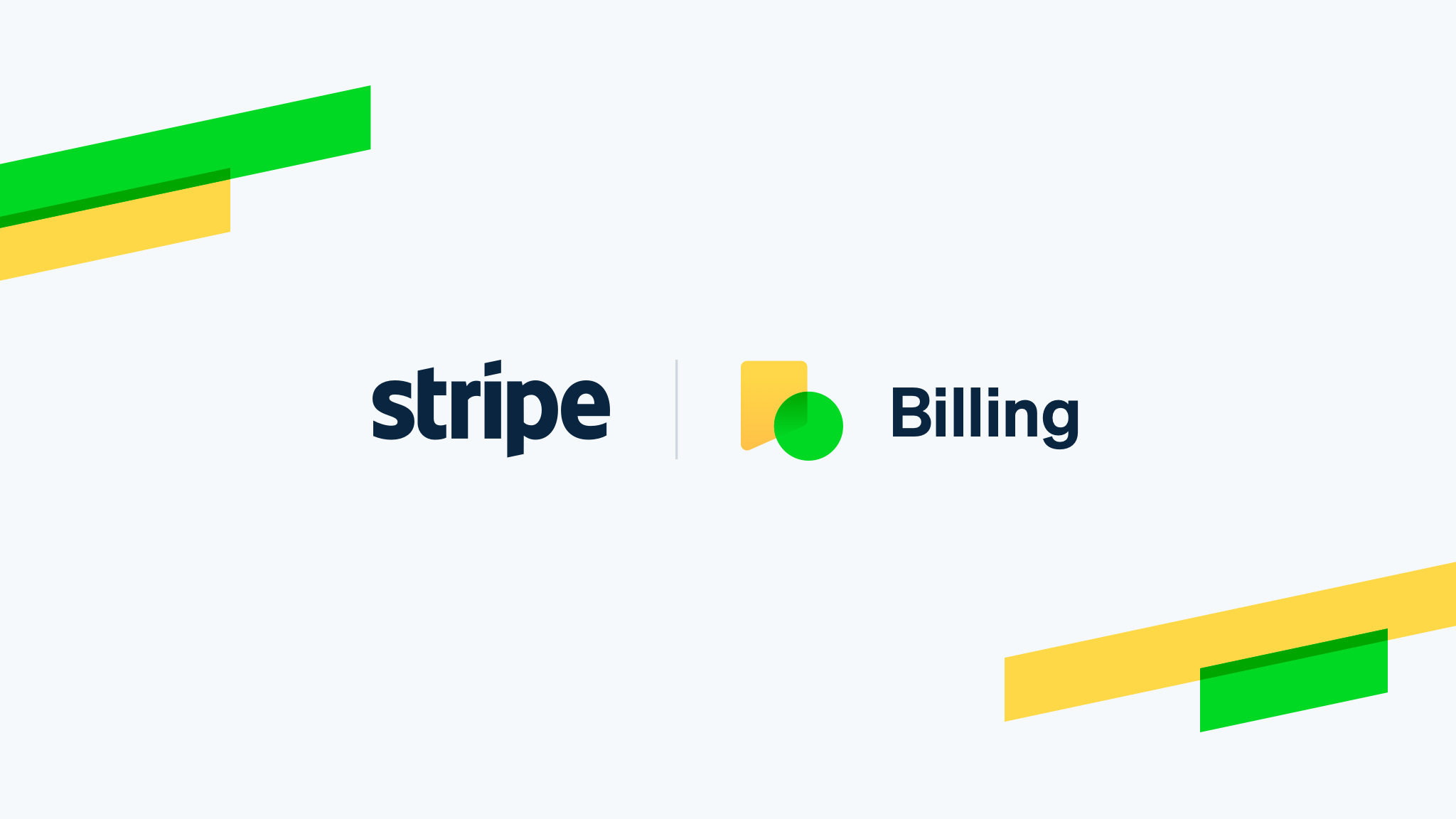Stripe Billing: manage subscriptions, recurring payments and billing