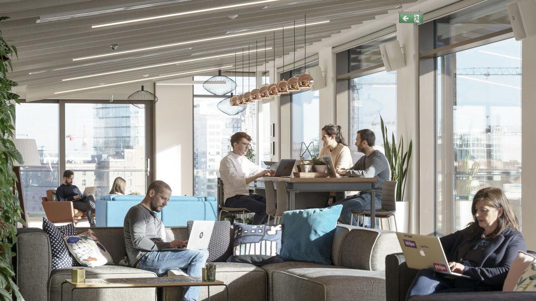 Dublin office