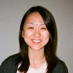 Photo of Michelle Bu