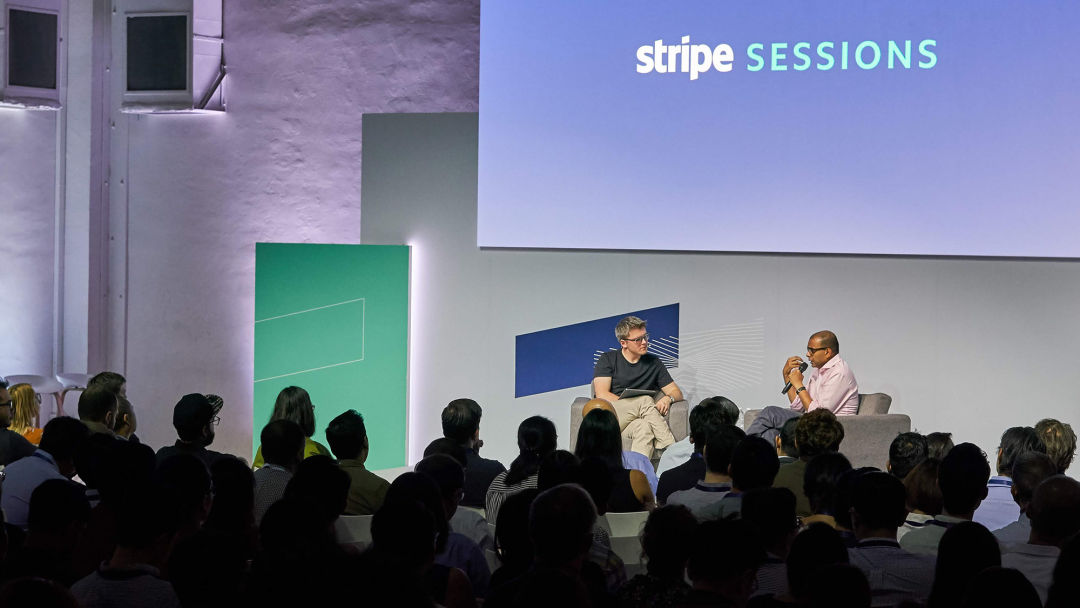 Stripe Sessions image