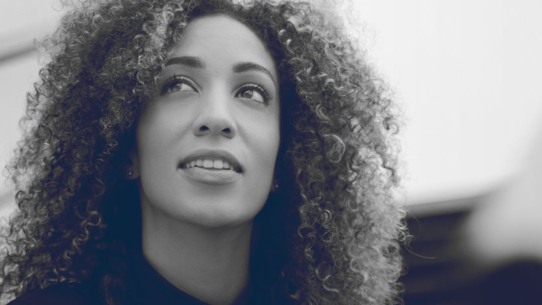 Tamara Winter interviews Maya Horgan Famodu