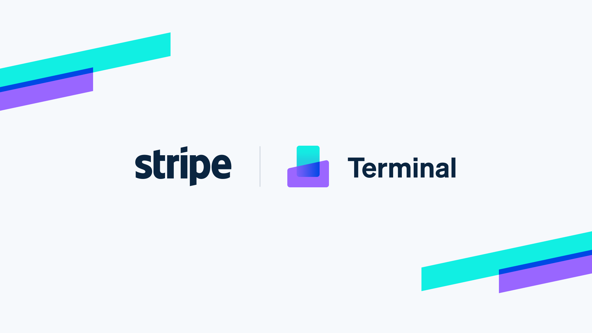 Stripe Reader M2 supports EMV chip, contactless, and swipe payments. It's battery-powered and connects with your point of sale application over Blue