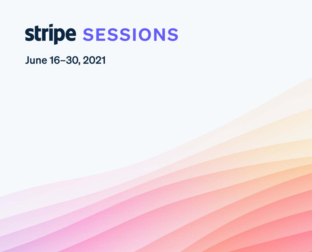 Stripe Sessions June 16