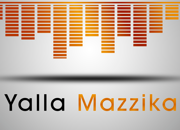 Thumbnail for Grace Interview on Yalla Mazzika