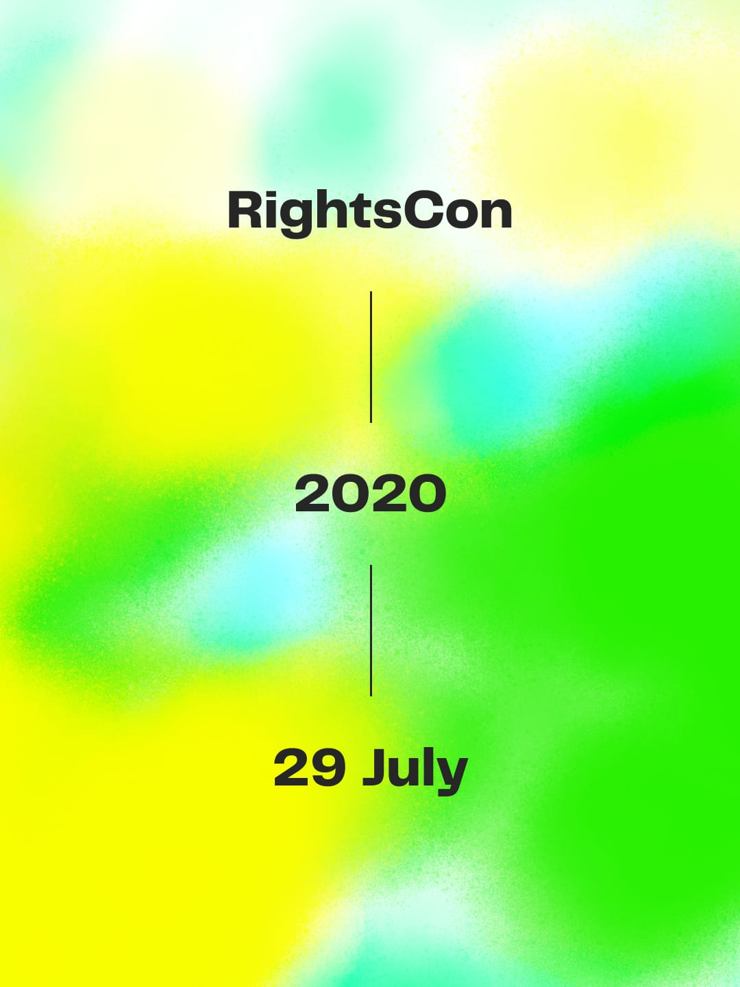 RightsCon 2020 29 July