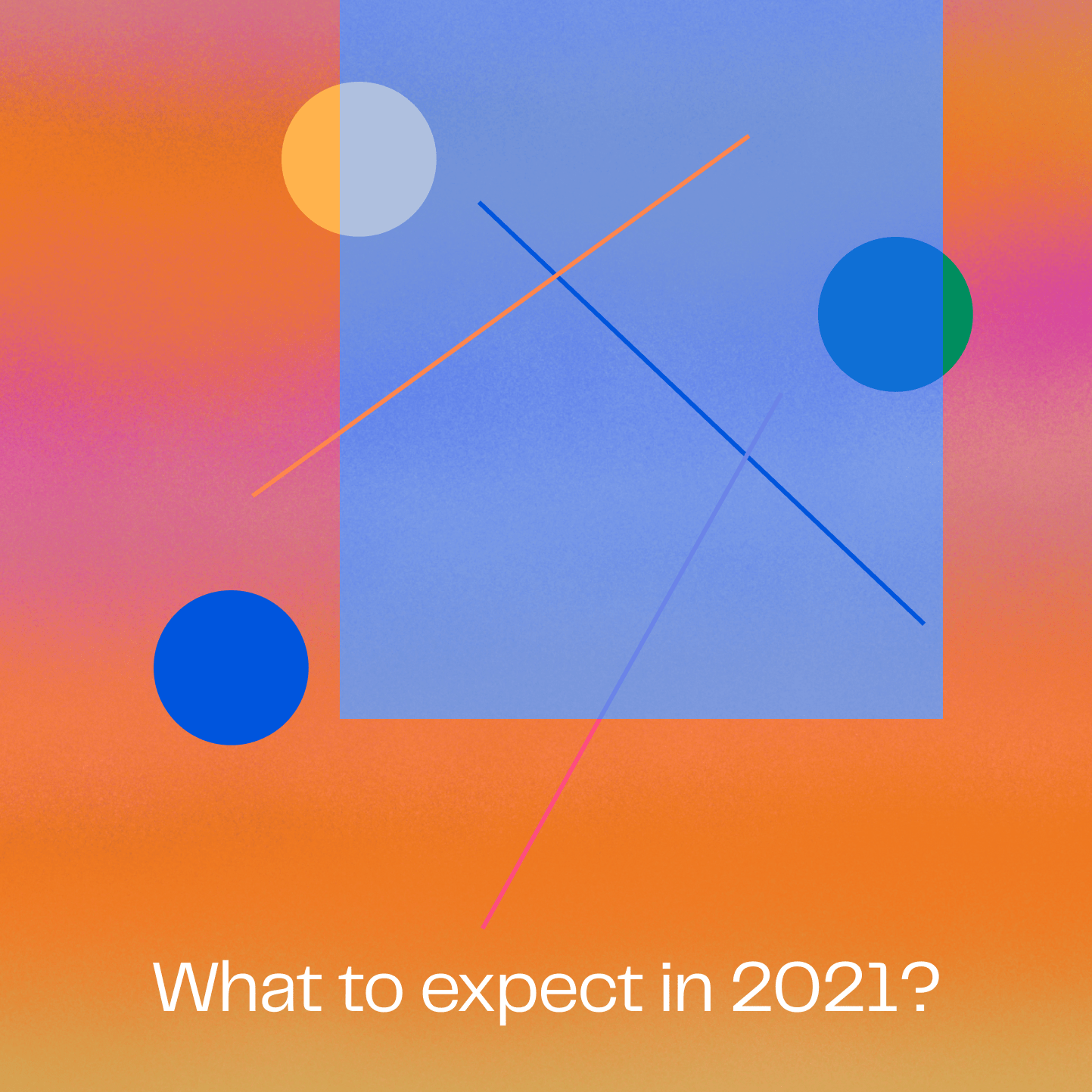 What to expect in 2021? Misinformation forecasts from our fact-checking partners