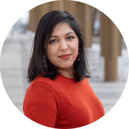 Book Talk and Webinar: How to Handle a Crowd with author Anika Gupta now on Youtube