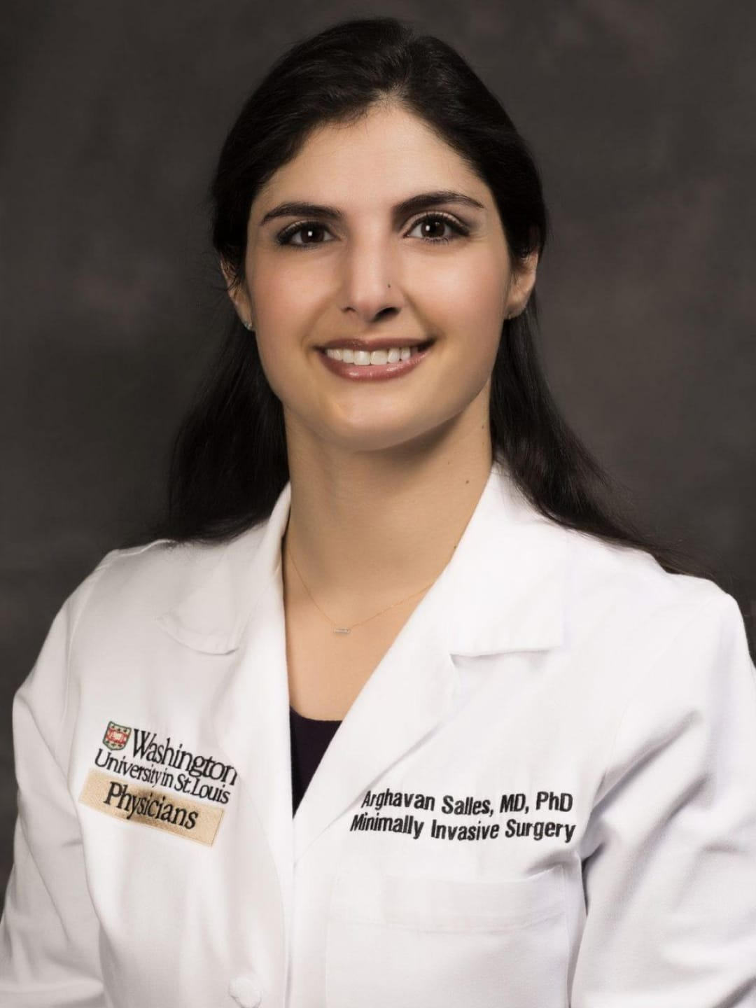 Instagram Live: Dr. Arghavan Salles on COVID-19 and healthcare workers