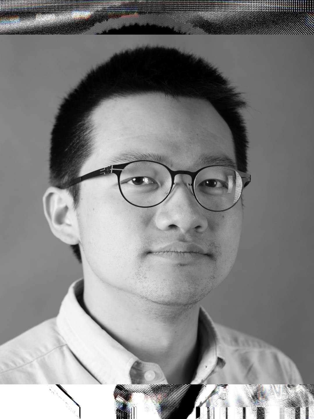 Tim Hwang Headshot