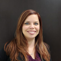 A headshot of Aledo Branch Manager Renee Singletary.