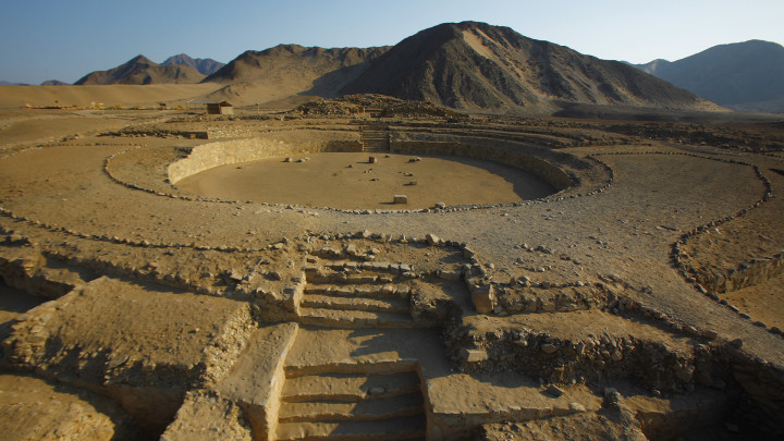 Unlocking the Mysteries of the Sacred City of Caral-Supe