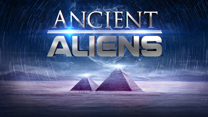 A New Season of Ancient Aliens is Here