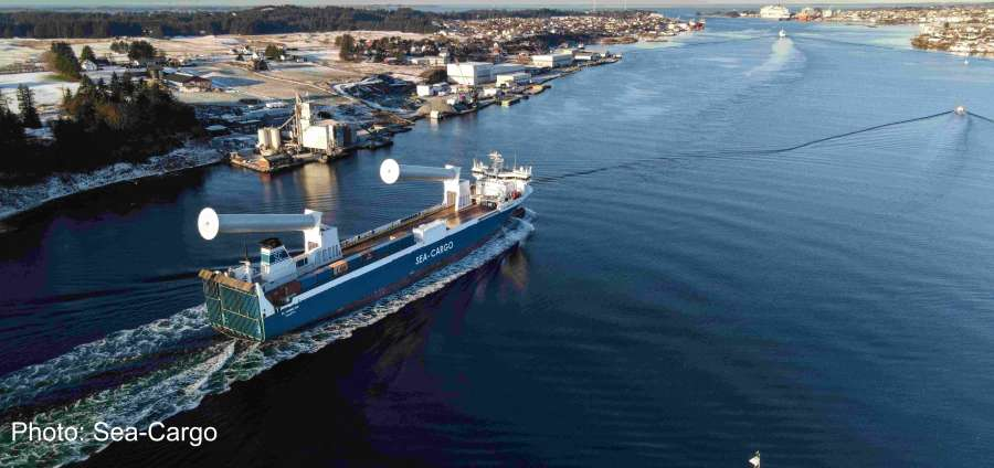 Powering shipping's newbuild decarbonisation drive