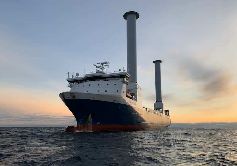 Standardising green finance for newbuilds and retrofits to prevent ghost fleets
