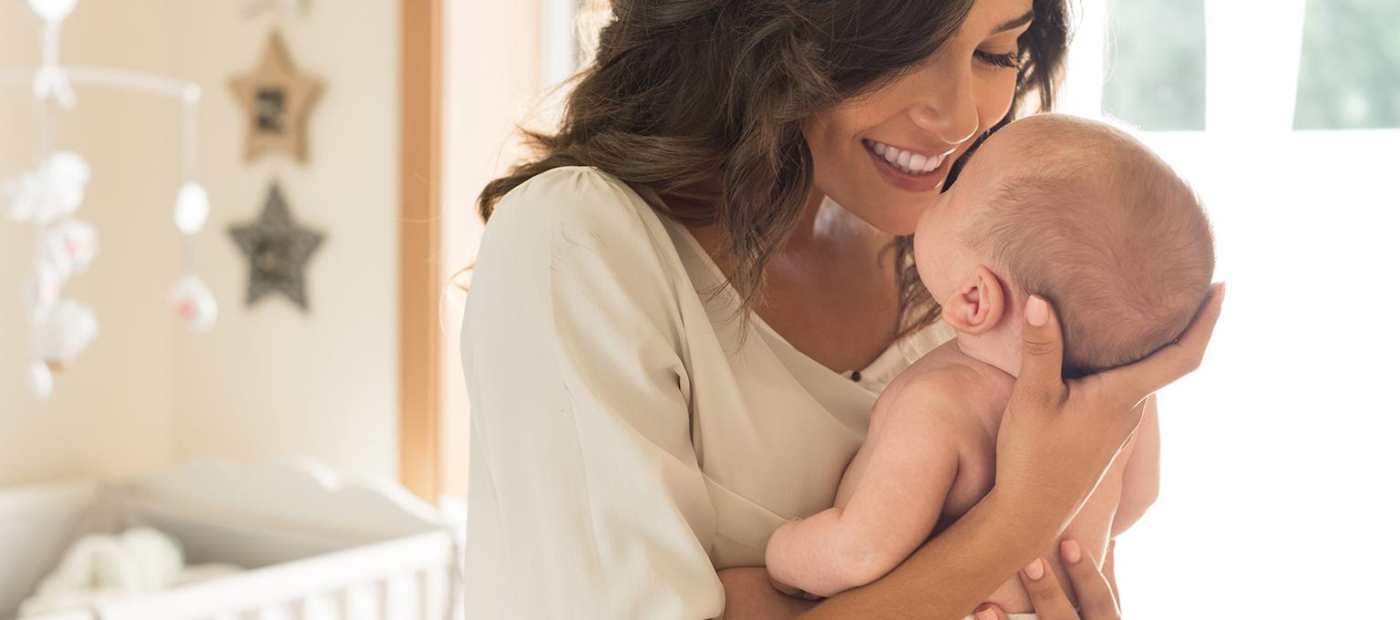 Le torticolis chez le bébé