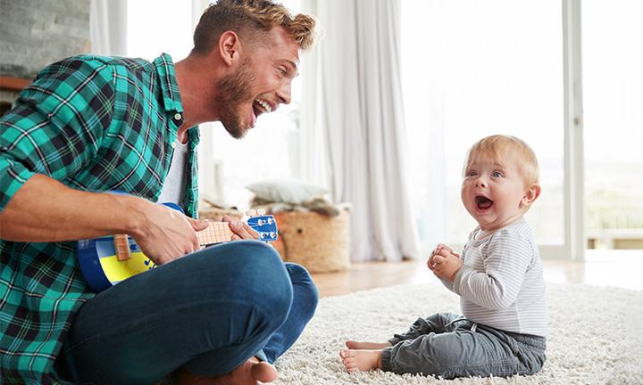 9 comptines enfant et bébé avec leurs paroles