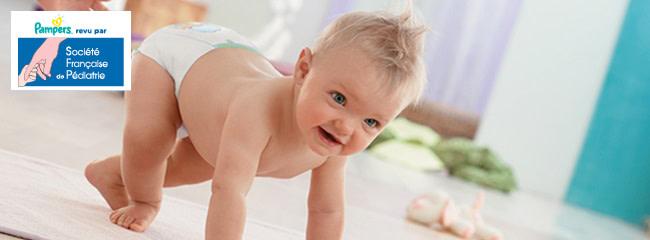 conseils de securite pour les bebes actifs