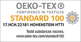 OTS100 label