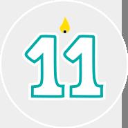 Mois 11
