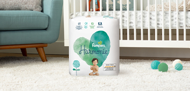 Bon de reduction Pampers - Pampers® Harmonie™