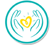 Pampers promise icon