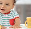 Quand commencer à donner de l'eau à bébé ?