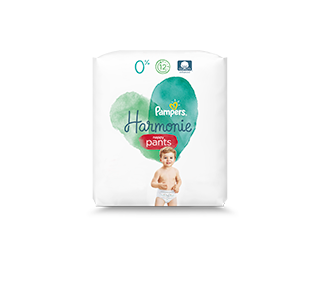 Pampers® Harmonie Pants