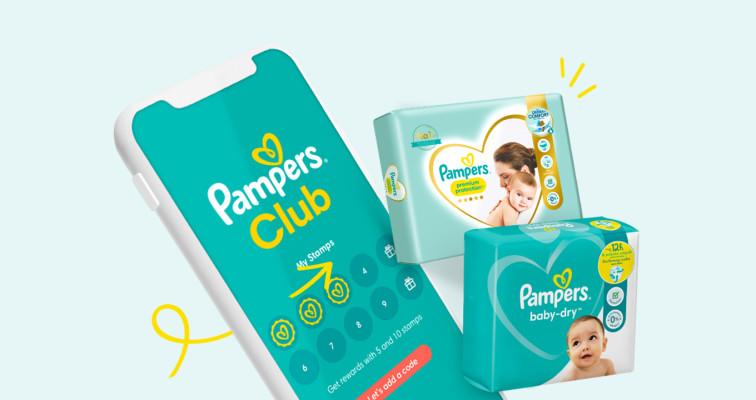 Pampers Club