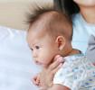 Hoquet chez le bébé et comment l'arrêter
