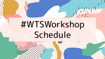WTSWorkshop Schedule