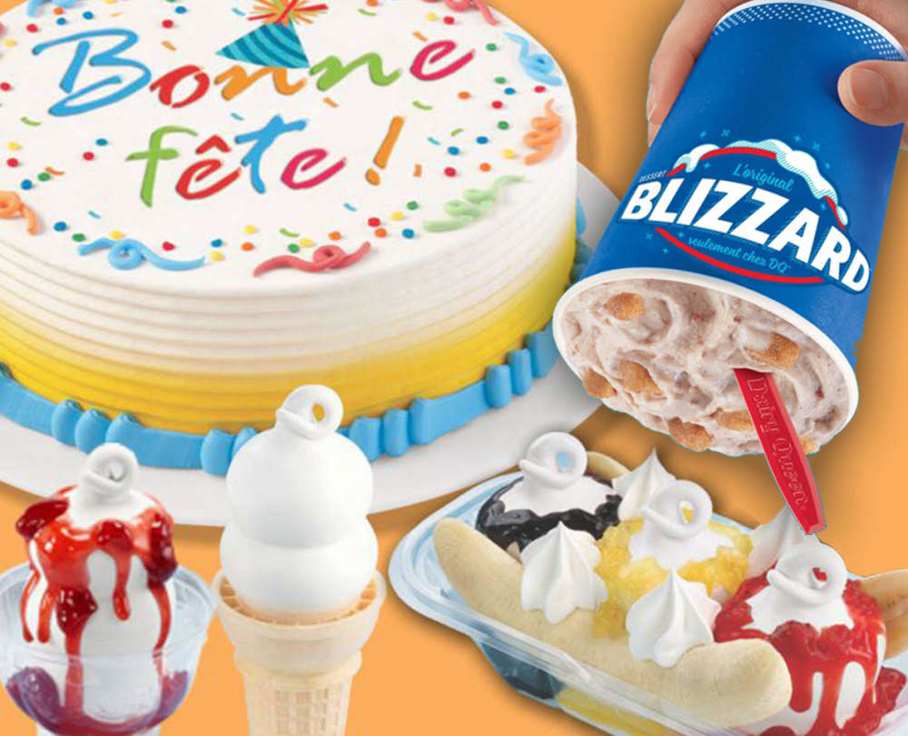 Tremendous Tab Thats Clever Cuisine Dairy Queen Dairy Queen Repentigny Personalised Birthday Cards Cominlily Jamesorg