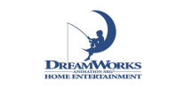 Dreamworks Animation SKG, INC. Logo