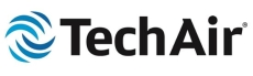 Tech Air Logo