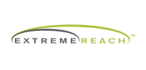 Extreme Reach, INC. Logo