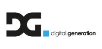 Digital Generation Logo