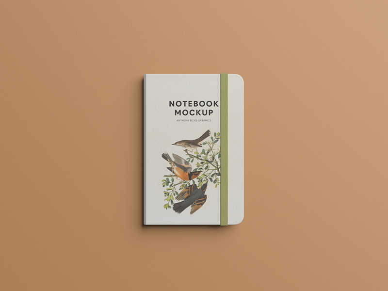 Notebook Mockup #2 by Anthony Boyd Graphics (2)