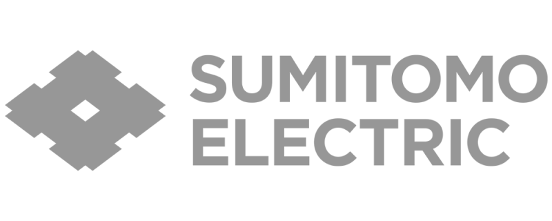 Logo SUMITOMO ELECTRIC