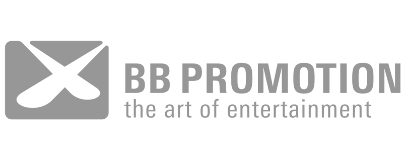 Logo BB PROMOTION