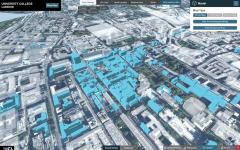 UCL Visualisation Grab Standard