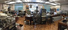 University Of Hull Lab Space