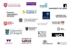 University Challenge - All Uni Logos