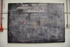 University Challenge - Blackboard