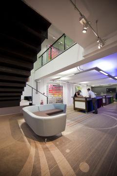 Camira LG Space
