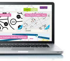The University of Manchester MECD Laptop Screen Portal